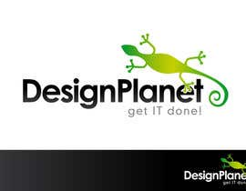 #19 для Logo Design for DesignPlanet от Designer0713