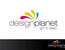 #21 для Logo Design for DesignPlanet от Designer0713