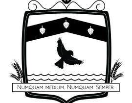 #5 for Design a family coat of arms/ family crest by jeanlouiseh