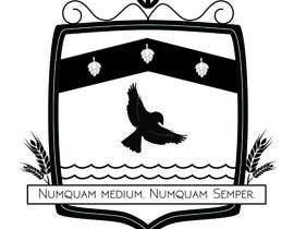 Nro 5 kilpailuun Design a family coat of arms/ family crest käyttäjältä jeanlouiseh