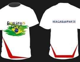nº 14 pour Create shirt for Domingo Feliz par vansh9870