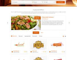 #39 for Design a Website Mockup for our webportal by edbryan