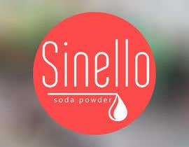 #99 for Logo & Graphic profile for a Soda/Drink brand -Sinello af anazvoncica