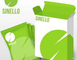 #110 for Logo & Graphic profile for a Soda/Drink brand -Sinello af MBBrodz