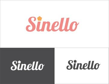 #93 cho Logo & Graphic profile for a Soda/Drink brand -Sinello bởi chubbycreations