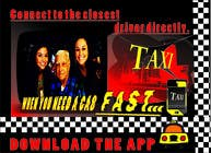 Graphic Design Entri Peraduan #32 for Advertisement Design for this will be a poster for a taxi cab app