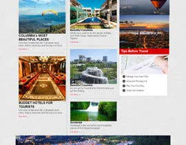 #1 para Build a Website for an Important Ecotourism Agency por bsalsth