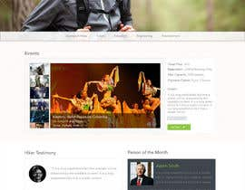 #16 para Build a Website for an Important Ecotourism Agency por webcloud9