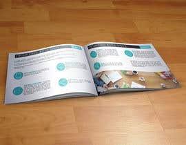 Nro 11 kilpailuun Design a Brochure käyttäjältä tramezzani