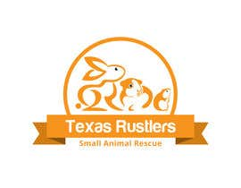 #13 for Design a Logo for Texas Rustlers Small Animal Rescue by alexisbigcas11