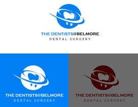 Nro 40 kilpailuun Logo for a dental practice käyttäjältä payipz