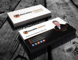 Nro 5 kilpailuun Design some Business Cards käyttäjältä angrybird2016