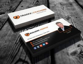 #62 for Design some Business Cards by angrybird2016
