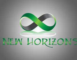nº 5 pour Design a Logo for New Horizons par only4logo