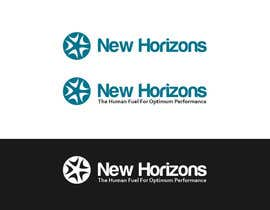 nº 27 pour Design a Logo for New Horizons par legol2s