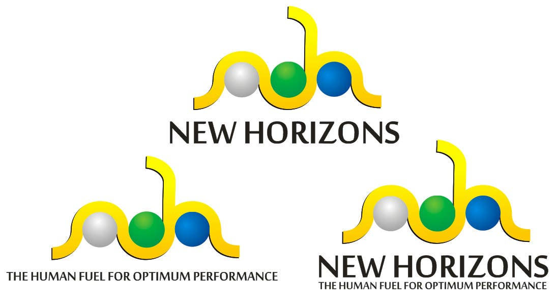 Proposition n°14 du concours Design a Logo for New Horizons