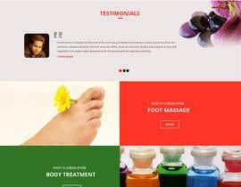 Nro 9 kilpailuun Best Homepage Designer - 16th project. käyttäjältä lee800154