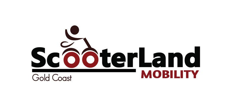 Contest Entry #132 for Logo Design for Scooterland Mobility