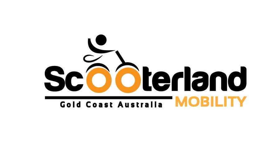 Contest Entry #36 for Logo Design for Scooterland Mobility