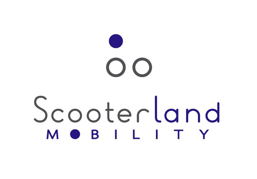 Contest Entry #19 for Logo Design for Scooterland Mobility