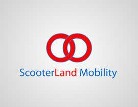 #31 for Logo Design for Scooterland Mobility af toi001