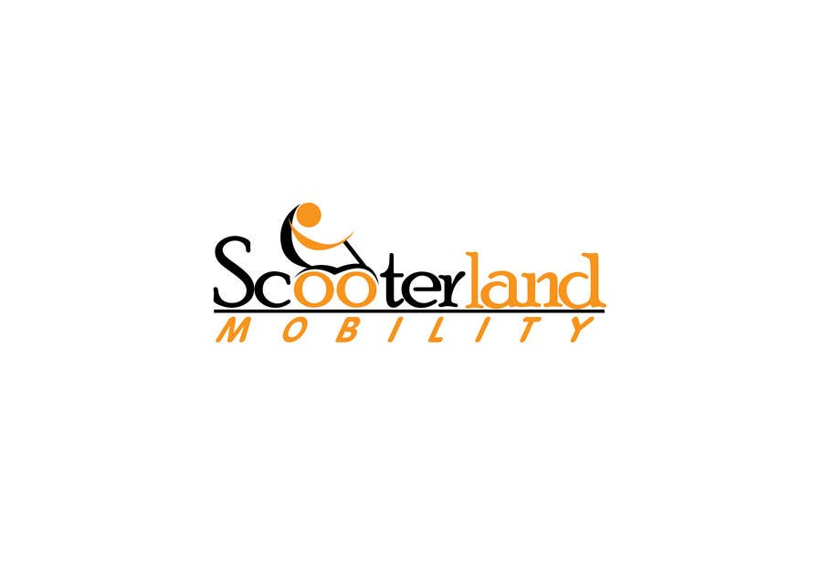 Contest Entry #114 for Logo Design for Scooterland Mobility