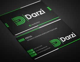 Nro 13 kilpailuun Develop a Brand Identity - Logo & Business Card käyttäjältä atikul4you