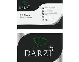 Nro 8 kilpailuun Develop a Brand Identity - Logo & Business Card käyttäjältä Astri87