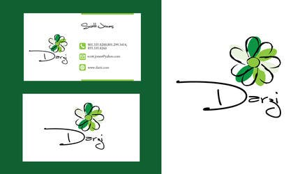 ANNONA100 tarafından Develop a Brand Identity - Logo & Business Card için no 9