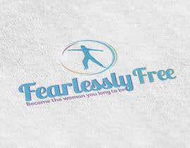 #41 for Design a Logo for Fearlessly Free af vladspataroiu