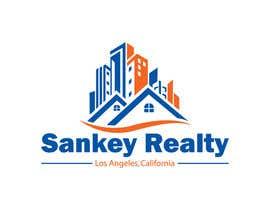 Martinkevin63 tarafından Sankey Realty Logo için no 29