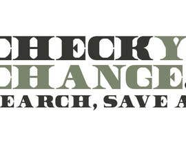 #5 for Design a Logo for CheckYourChange.Com af spy100