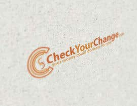 #20 for Design a Logo for CheckYourChange.Com by adrian1990