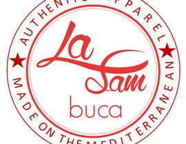 #45 for Design a Logo for La Sambuca by hieupv3008