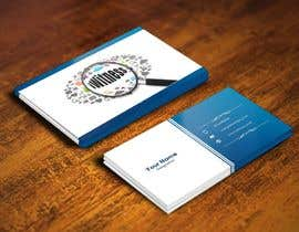 pointlesspixels tarafından iWitness business card design için no 20
