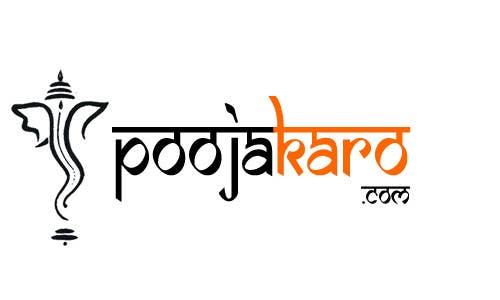 Kilpailutyö #28 kilpailussa Design a Logo for PoojaKaro.com