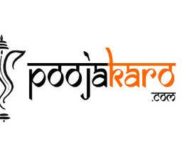 #28 for Design a Logo for PoojaKaro.com af anu269