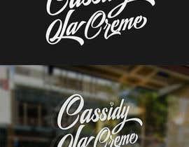 DJMK tarafından Refine a Brush Lettering Style Logo Design için no 51