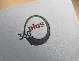 Nro 123 kilpailuun Design a logo / 360 Plus käyttäjältä shamigraphics