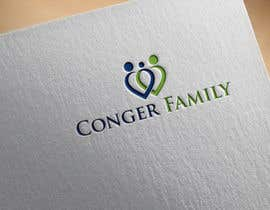 LoveDesign007 tarafından Conger Irwin Family Crest için no 34
