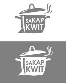 """BigBangPro tarafından DESIGN A LOGO FOR A TV TALK SHOW CALLED """" SA KAP KWIT """" için no 20"""