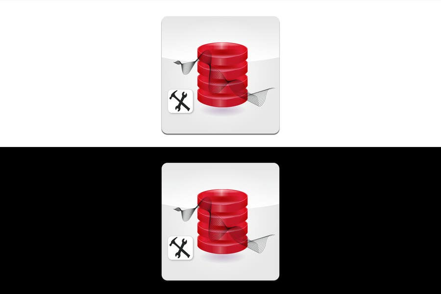 #9 for Design some Icons for a MSSQL Database Client by Godlikecreative