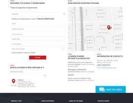Nro 8 kilpailuun Design a Website Mockup käyttäjältä tools2grow20