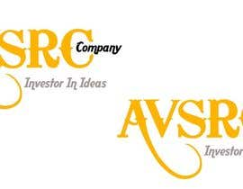 #4 for Design a Logo for AVSRC by wellone2and2
