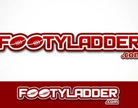 #42 untuk Logo design for sports website footyladder.com oleh patrickpamittan