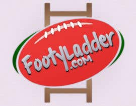 #87 for Logo design for sports website footyladder.com af hellsan631