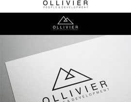"paulstudios tarafından Design a Logo - ""Ollivier People & Development"" - A talent management & coaching business için no 18"