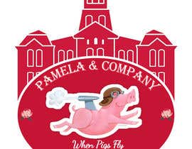 #8 for Design a Logo for Pamela & Company by MCTarakan