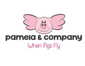 #4 for Design a Logo for Pamela & Company by marinakahriman
