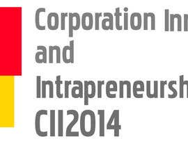 nº 62 pour CII2014 Corp Innovation and Intrapreneurship Design par AndreyR55